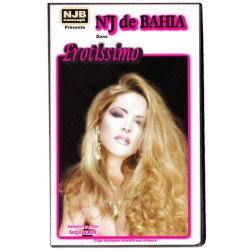 DVD Film Erotique EROTISSIMO