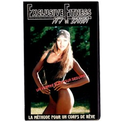 DVD FITNESS-special ventre plat